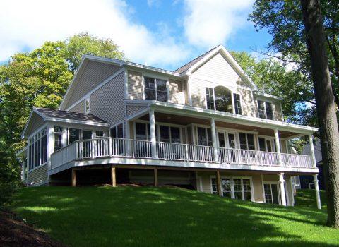 Charlevoix Cottage