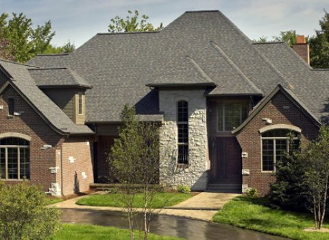 Park Ridge French Country